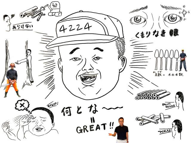 """【京北弁集めました】年を重ねれば重ねるほど""""地元の言葉""""を使うようにしています"""