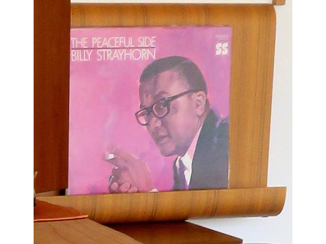 Billy Strayhornのレコード