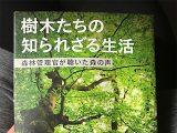 木はあなたの存在をわかってる!?名著『樹木たちの知られざる生活』を読んで