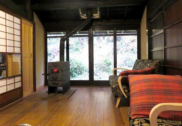 京都京北の暮らし体験をするなら民宿goemonがおすすめ