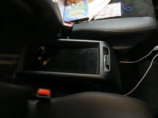ブロワーは車の掃除にも便利ですよ!車内や、乾燥まで!