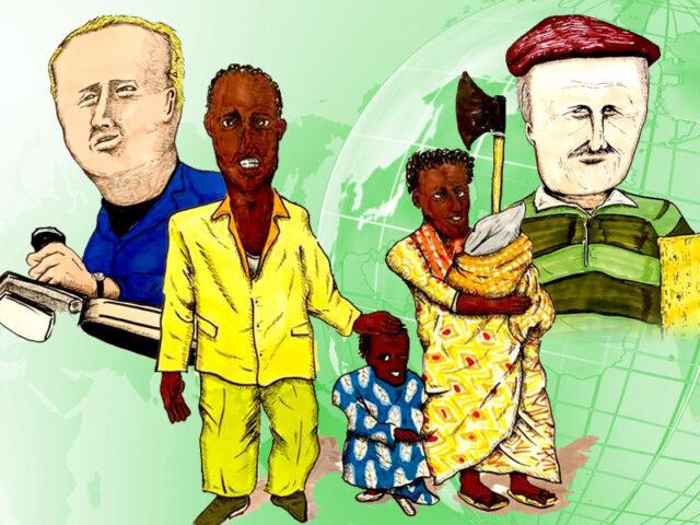世界の林業労働者が自らを語る〜われわれはいかに働き暮らすのか〜を読んで